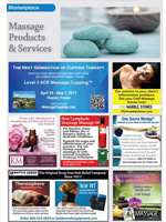 Classifieds Marketplace - MASSAGE Magazine